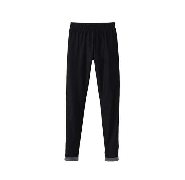 Damen-Leggings im Jeans-Look