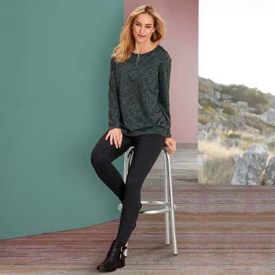 Damen-Leggings in unterschiedlichen Designs
