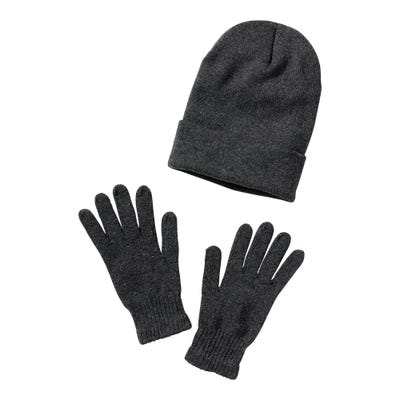 Herren-Winter-Set, 2-teilig