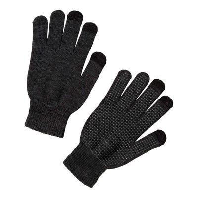 Herren-Handschuhe mit Touchscreen-Funktion