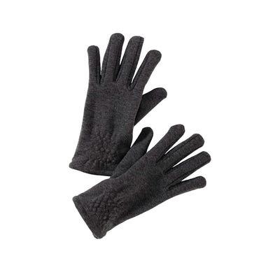 Damen-Handschuhe mit weichem Innenvlies