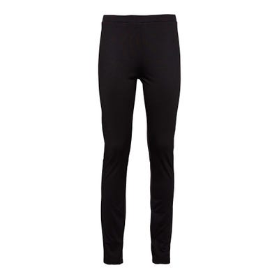 Damen-Leggings in glänzender Optik
