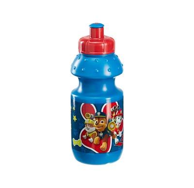 Trinkflasche mit Motiv, ca. 400ml