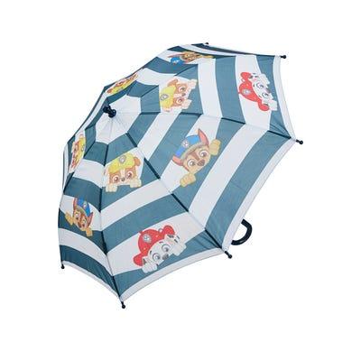 Kinder-Regenschirm von Frozen oder Paw Patrol