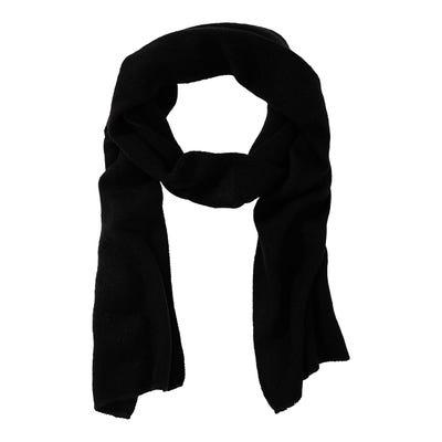Damen-Schal mit Strickdesign
