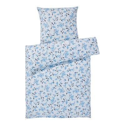 Biber-Bettwäsche in verschiedenen Designs