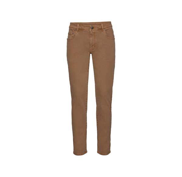 Herren-Jeans mit hohem Baumwoll-Anteil