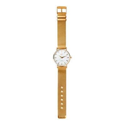 Damen-Armbanduhr in klassischer Optik