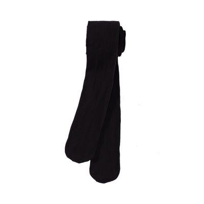 Damen-Strumpfhose mit Ripp-Muster, 60 DEN