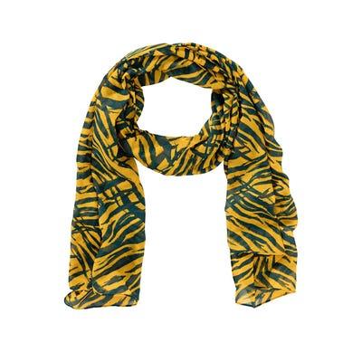Damen-Schal mit modischem Druckdesign