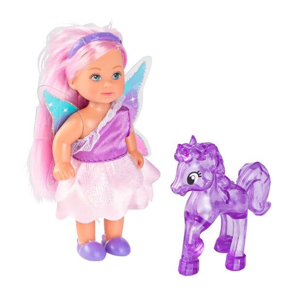 Evi Love Spielfigur mit Haustier, ca. 12cm