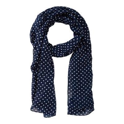 Damen-Schal mit schickem Muster