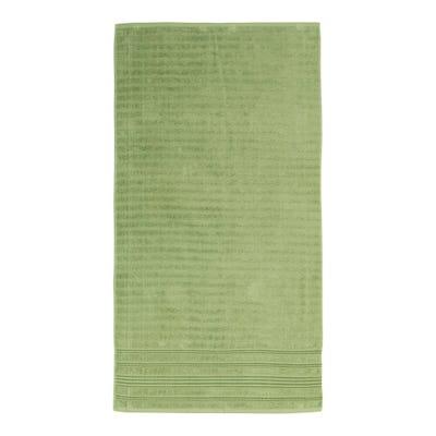 Duschtuch mit edlen Struktur-Streifen, 70x140cm
