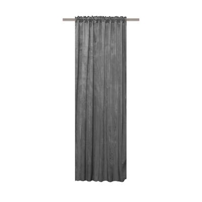 Vorhang aus Samt, 140x270cm