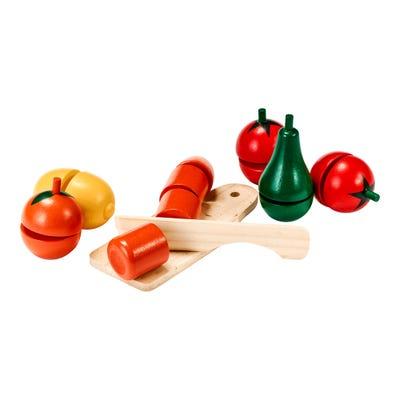 Holzspielzeug-Set in verschiedenen Ausführungen