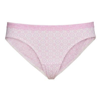 Damen-Minislip mit hübschem Muster