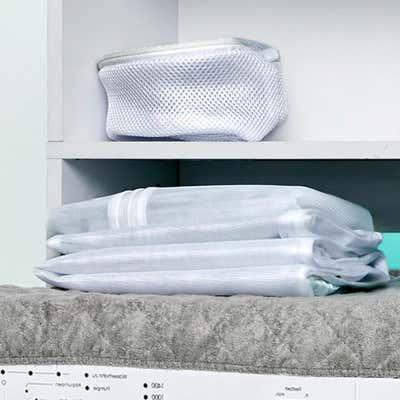 Wäschenetz für BHs oder Kleidung, 2er Pack