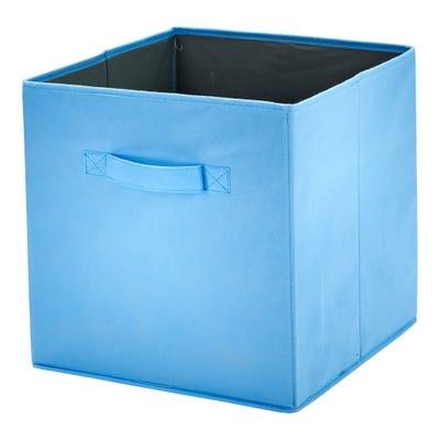 Regalbox in verschiedenen Farben, ca. 31x31x31cm