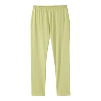 Damen-Leggings mit stylischem Umschlag