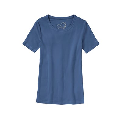 Damen-T-Shirt in vielen Farben