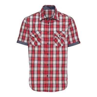 Herren-Hemd mit 2 Brusttaschen