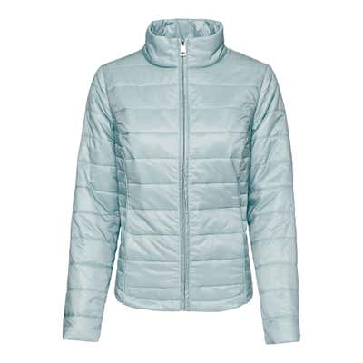 Damen-Steppjacke in dezenten Farben