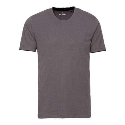 Herren-T-Shirt in 2-in-1-Optik