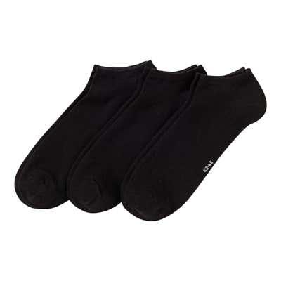 Slazenger Sneaker-Socken, 3er Pack
