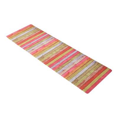 Teppich in verschiedenen Designs, ca. 47x150cm