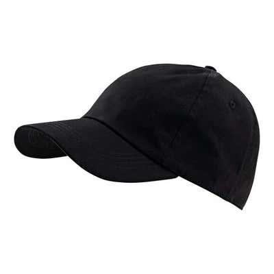 Herren-Kappe aus reiner Baumwolle