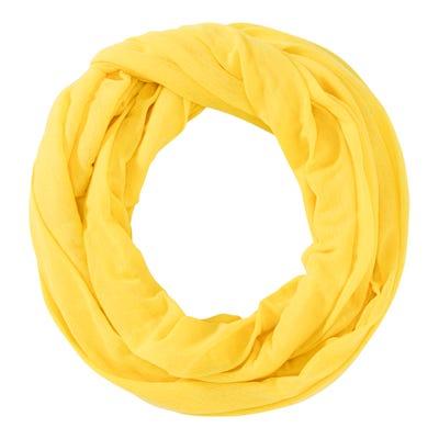 Damen-Loop-Schal in trendigen Farben