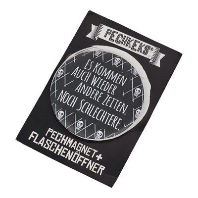 Pechkeks Magnet