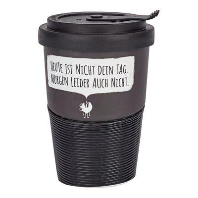 Pechkeks Kaffee-Becher