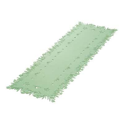 Tischläufer in frischer Gras-Optik, ca. 30x98cm