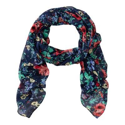 Damen-Schal in verschiedenen Designs