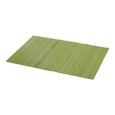 Platz-Set aus traumhaftem Bambus, ca. 30x45cm