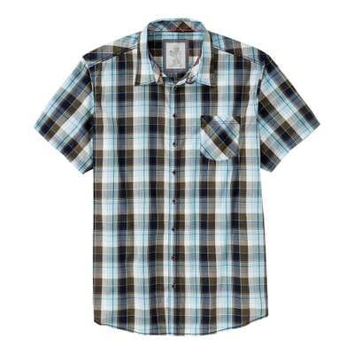 Herren-Hemd mit 1 Brusttasche
