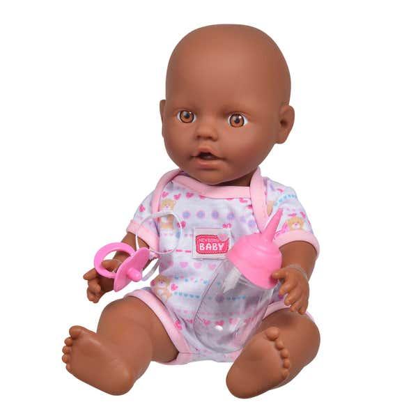 Simba New Born Baby Puppe, ca. 30cm