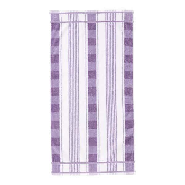 Handtuch mit Trend-Design, 50x100cm