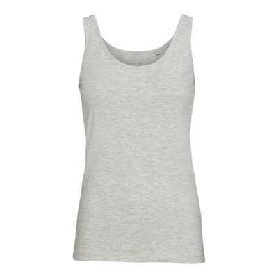 Damen-Top mit hohem Baumwoll-Anteil