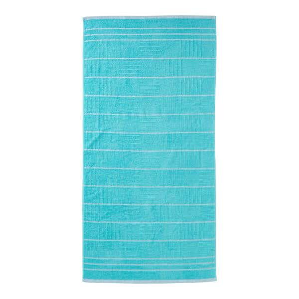 Duschtuch mit Struktur-Muster, 70x140cm