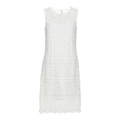 Damen-Kleid aus hübscherSpitze