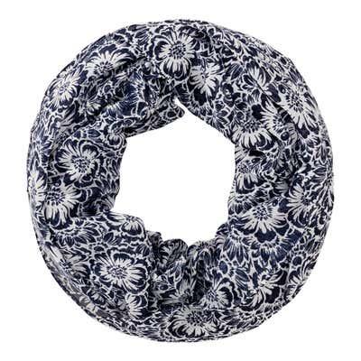 Damen-Tuch mit Trend-Design