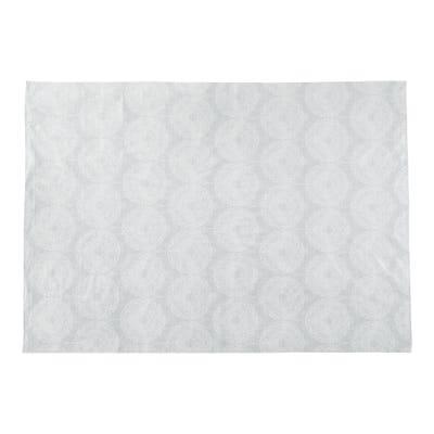Wachstuchtischdecke mit wasserabweisender Beschichtung, ca. 140x200cm