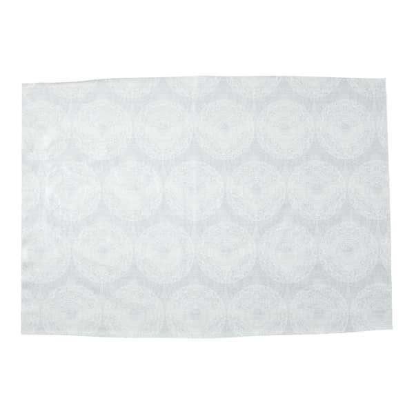 Wachstuchtischdecke mit verschiedenen Mustern, ca. 100x140cm