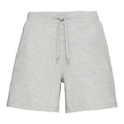 Damen-Shorts mit seitlichen Eingrifftaschen