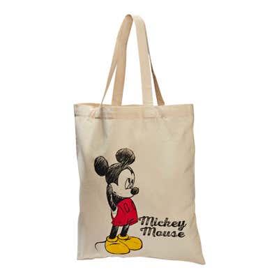Disney Baumwoll-Tasche
