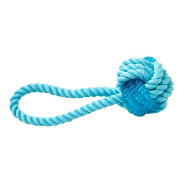 Tierspielzeug-Seil in verschiedenen Längen