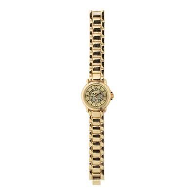 Damen-Armbanduhr im edlen Look