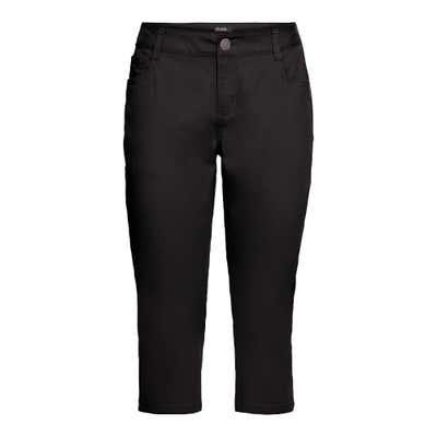 Damen-Caprihose im 5-Pocket-Style